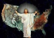 JESUS in America!