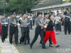 dissenters rounded up in china 2014